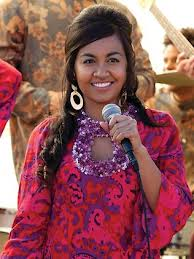 Jessica Mauboy in The Sapphires