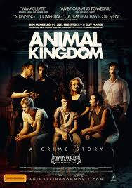 Animal Kingdom is one recent Australian flick that gained some traction internationally.