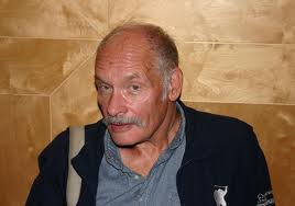 Director George Kuchar