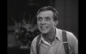 Dwight Frye who is so good as Renfield