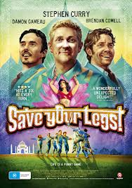 save poster