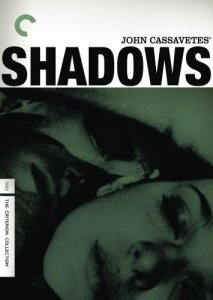 Shadows DVD cover