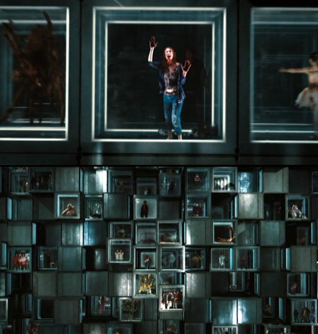 Some of the incredible visuals from the end of the film