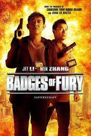 badges poster