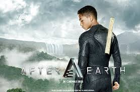 after earth 13