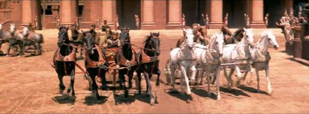 hur chariot