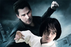 man of tai chi 13