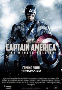 winter capn poster