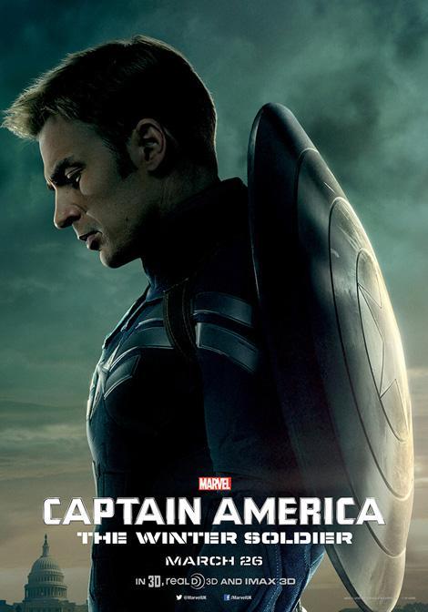 captain captain 2
