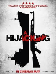 hijacking poster