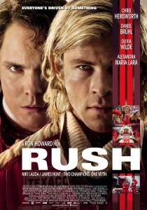 rush postr