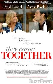 came poster