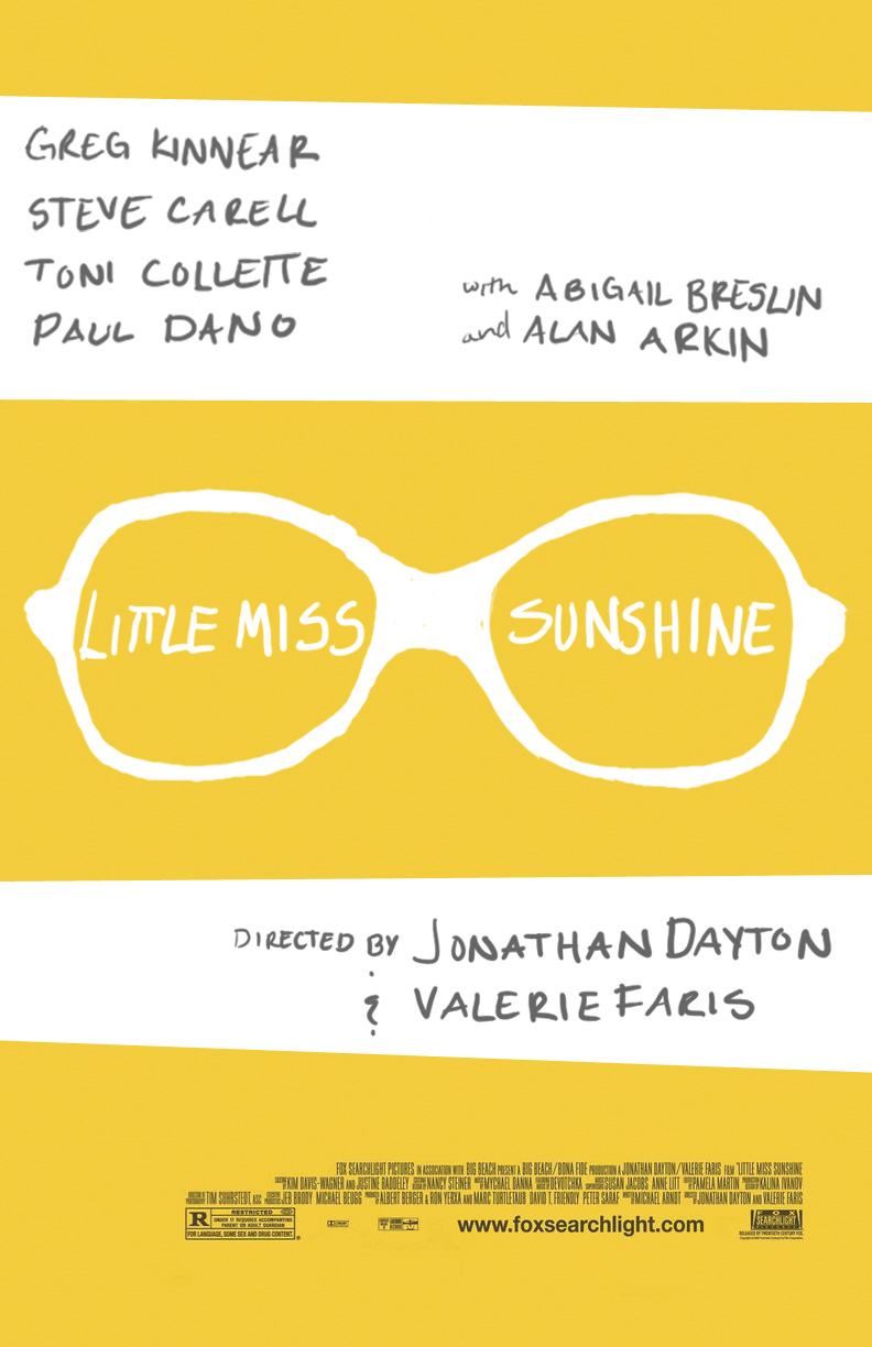 family systems theory and little miss sunshine Little miss sunshine tells the story of the hoover family,  who recently finished a master's degree in critical theory with an emphasis on gender and film .