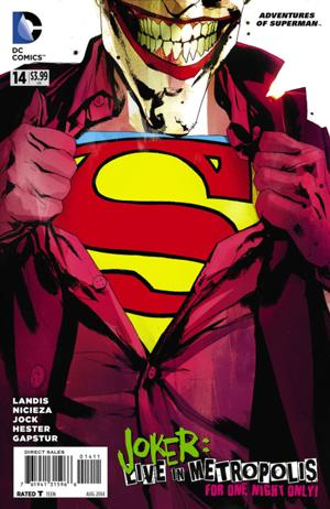 supes 14 cover