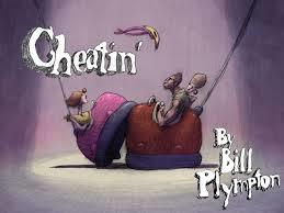 cheatin poster