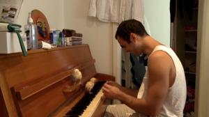AC piano