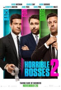bosses 2 poster