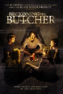 butcher poster