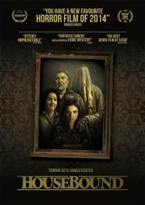 housebound poster