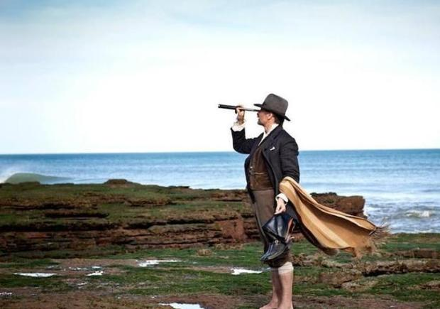 jauja looking glass