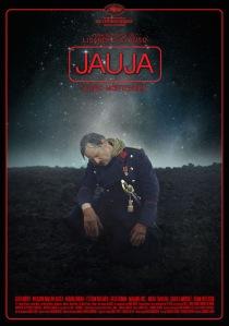 jauja poster