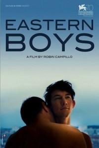 boys poster