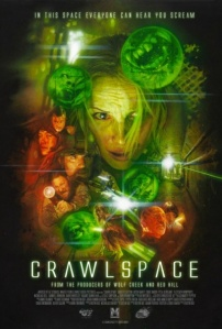 crawls poster