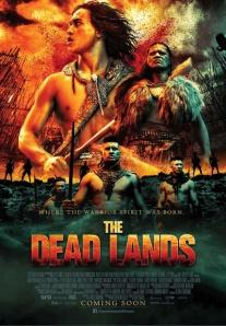 dead lands poster
