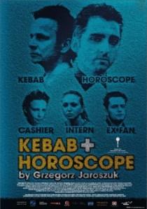 kebab poster
