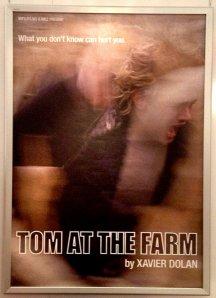 tom poster