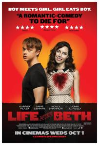 beth poster