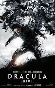 drac untild poster