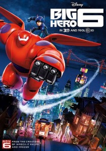 hero 6 poster