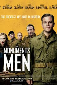 mon men poster