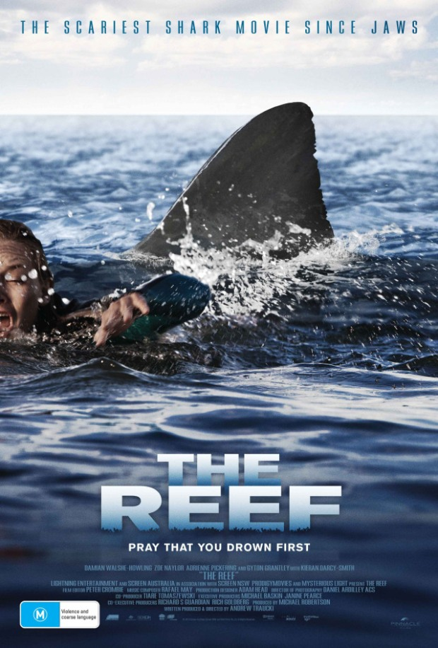 reef poster