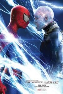 spidey 2 poster