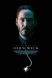 wick poster