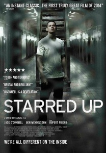starred poster