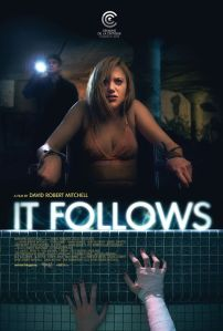 follows poster