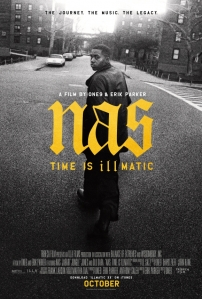 time is illmatic poser