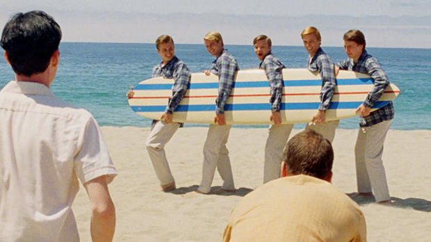 lovemercy beach boys