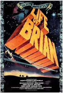 brian poster