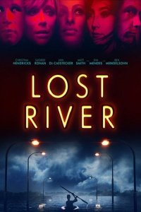 Lost river postert