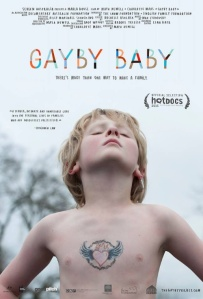 gayby poster