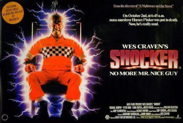 shocker poster