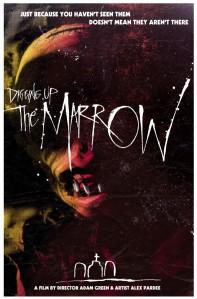 marrow poster