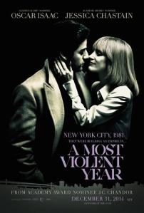 violent yr