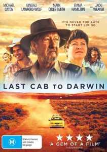 last cab poster