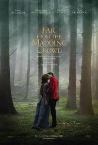 madding poster