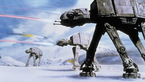 empire hoth